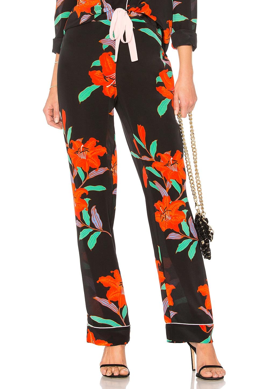 Wide Leg Pajama Pant