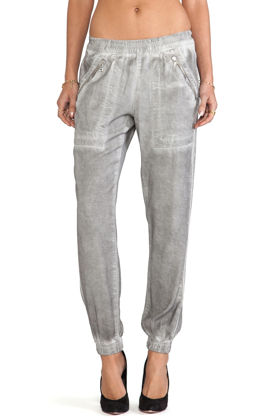 DWP Brody Pant in Slate Grey