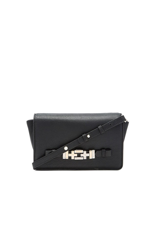 The Sixto Crossbody Bag