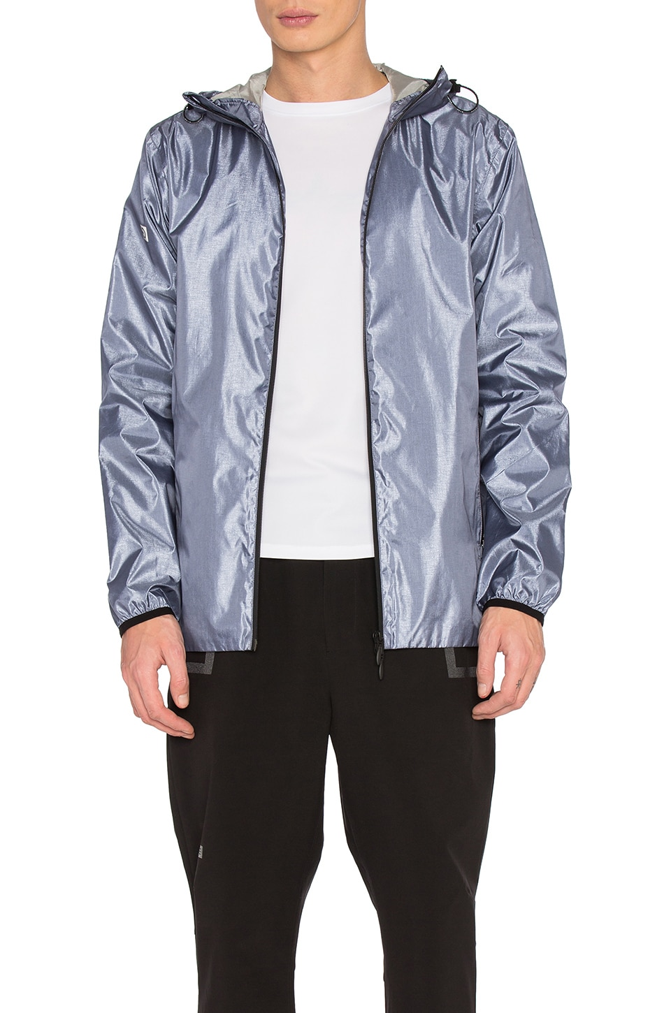 Pelli Shark Jacket by Dyne