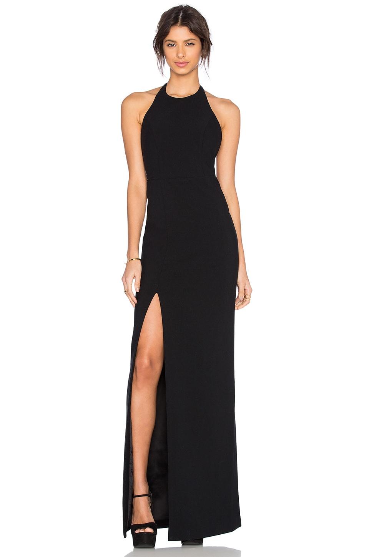 elizabeth and james black dress dress yp. Black Bedroom Furniture Sets. Home Design Ideas