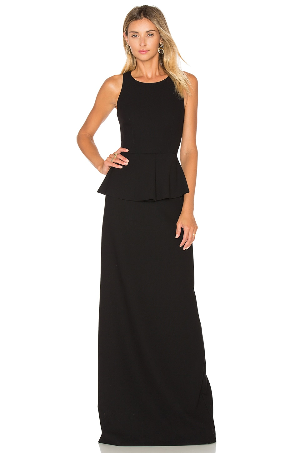 Vivie Gown by Elizabeth and James