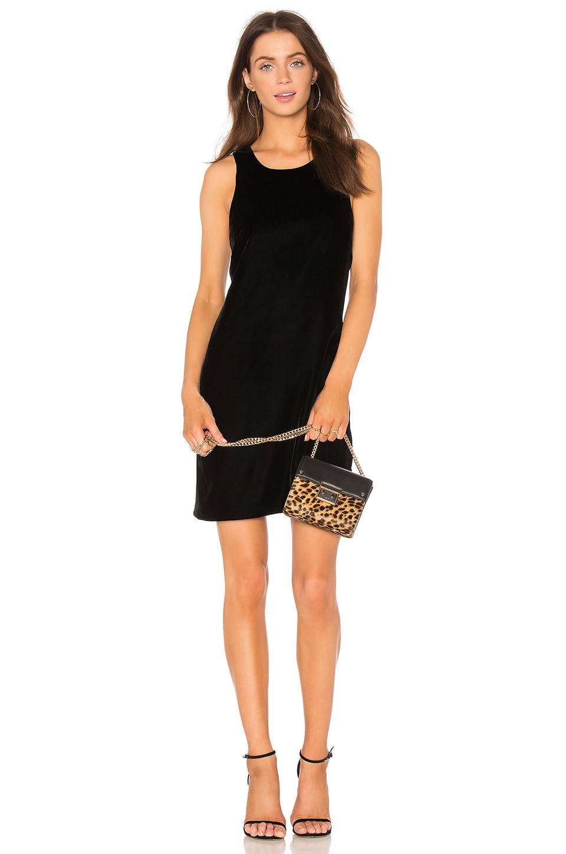 Pippin Velvet Dress
