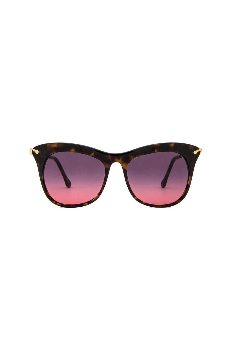 Elizabeth and James Fairfax Sunglasses in Acetate
