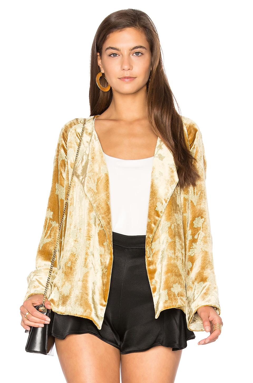 Audrey Raglan Jacket by Elizabeth and James