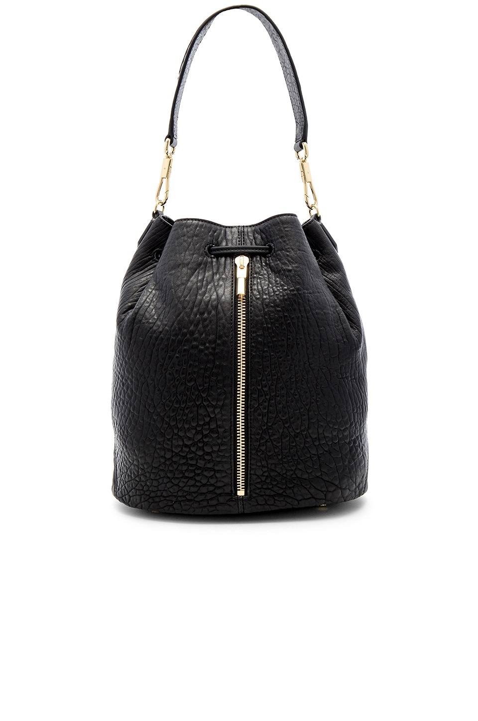 Elizabeth and James Cynnie Sling Bag in Black
