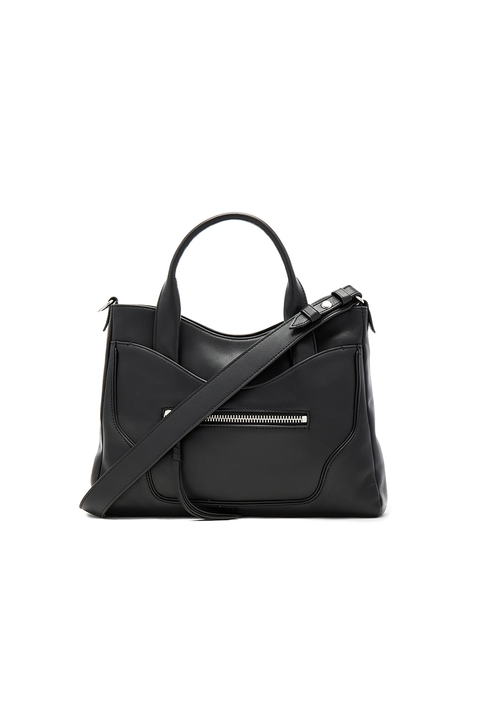 Andie Satchel Bag by Elizabeth and James