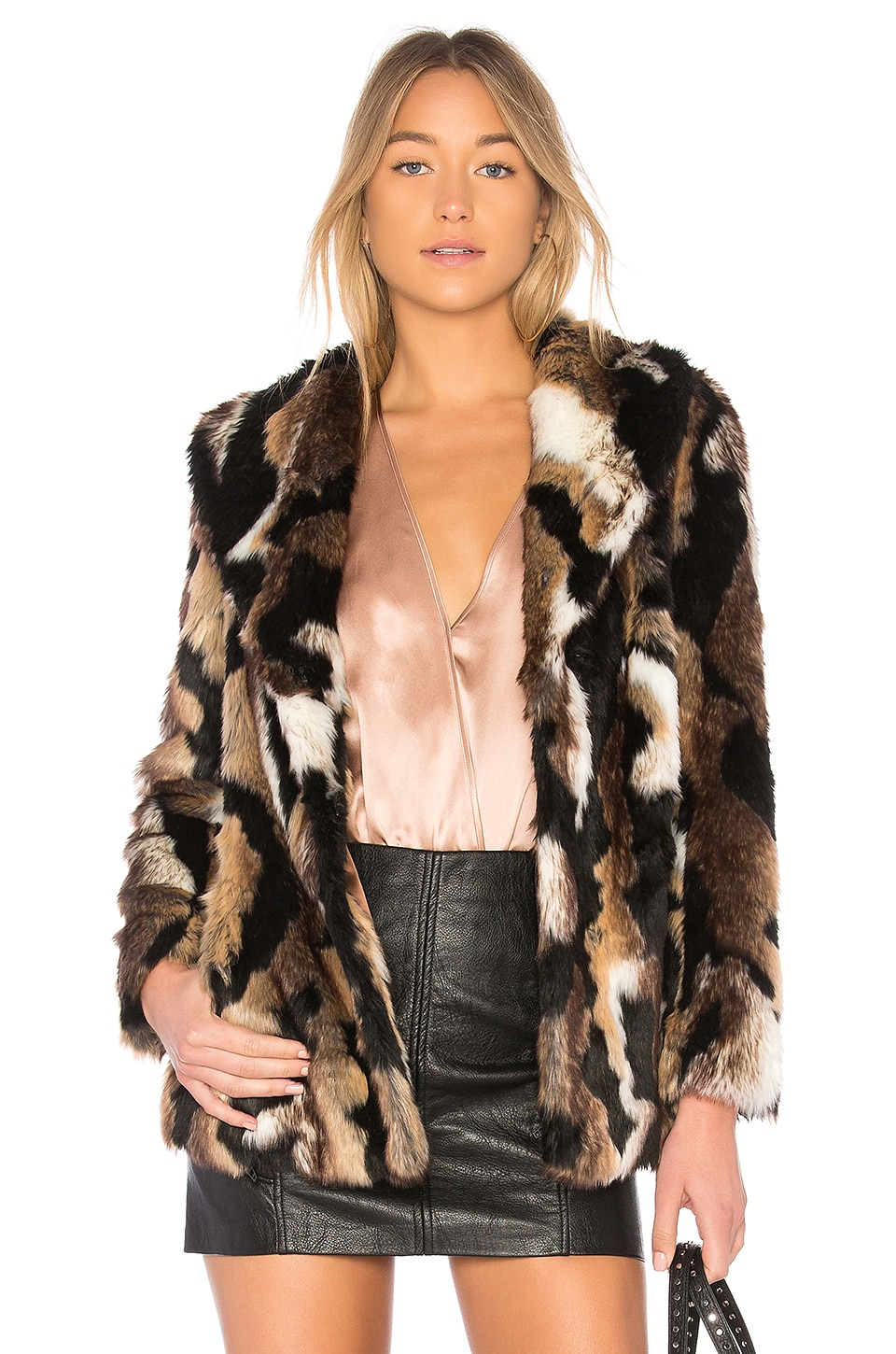 Colton Coat by EAVES