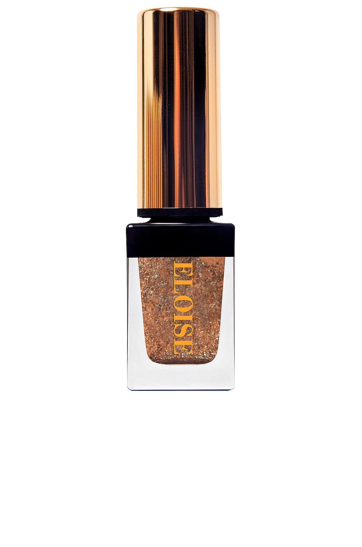 Eloise Beauty Get Lit Metallic Foiled Liquid Eyeshadow in Golden Brown