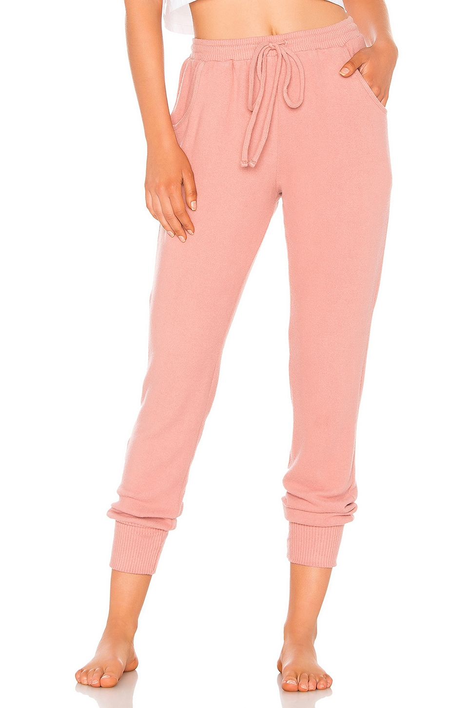 Eberjey Cozy Time Runner Pant
