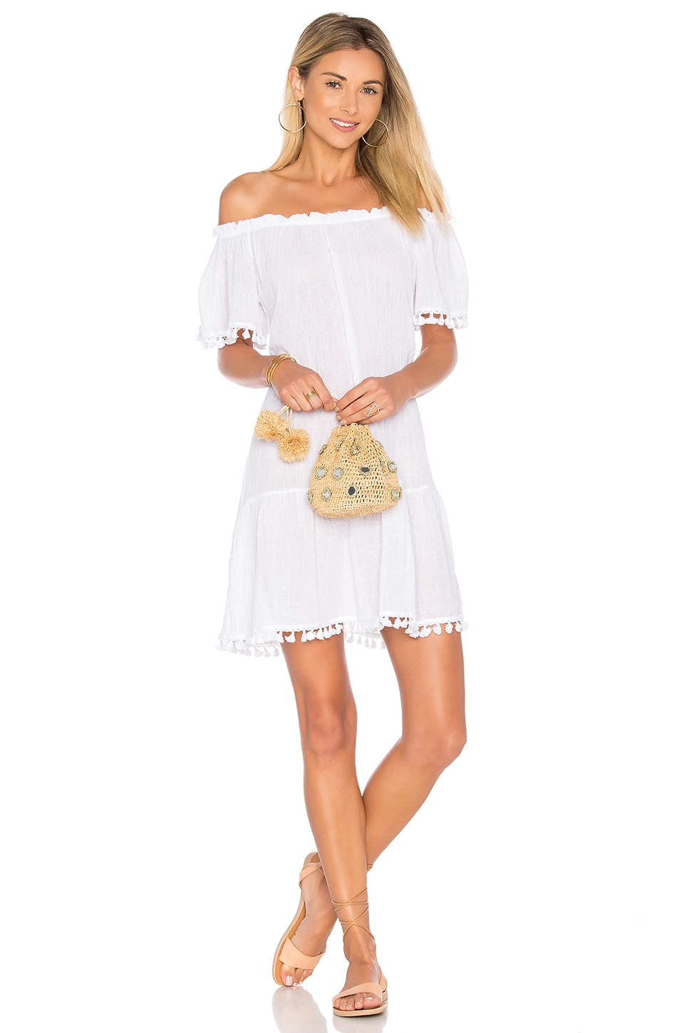Sea Breeze Devon Dress