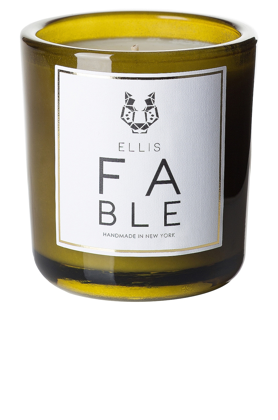 Ellis Brooklyn Fable Terrific Scented Candle in Fable