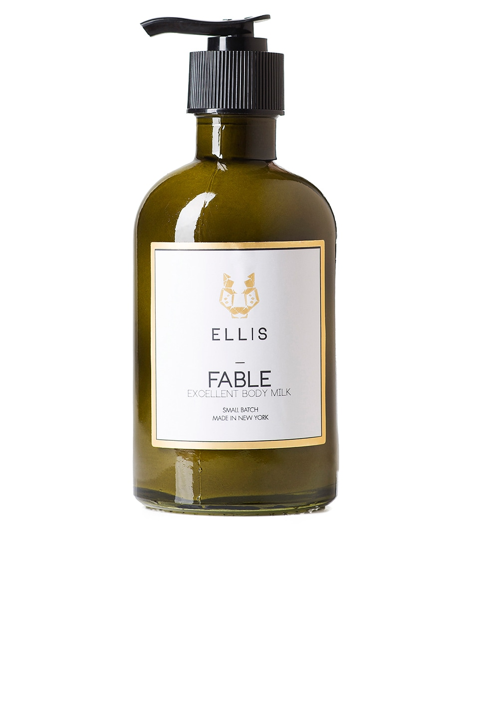 Ellis Brooklyn Fable Excellent Body Milk in Fable