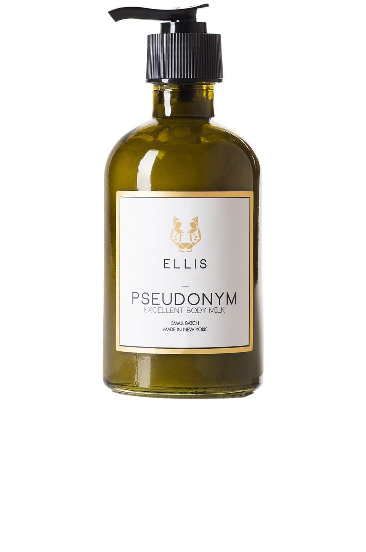 Ellis Brooklyn Pseudonym Excellent Body Milk in Pseudonym
