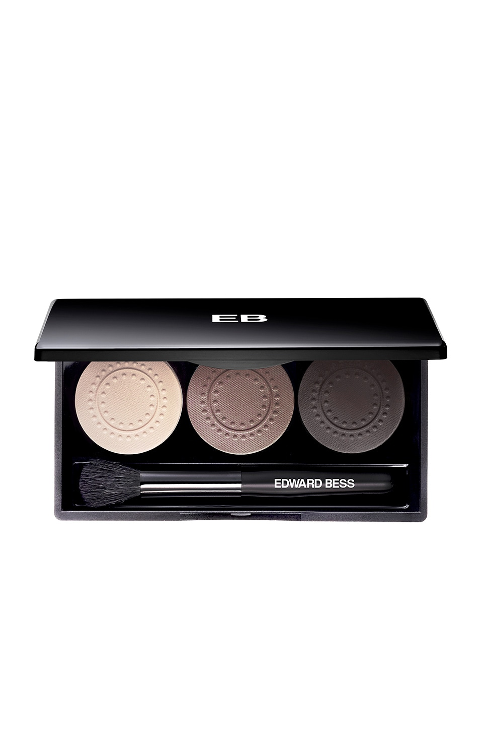 Edward Bess Expert Edit Eyeshadow Trio in Cocoa Sublime