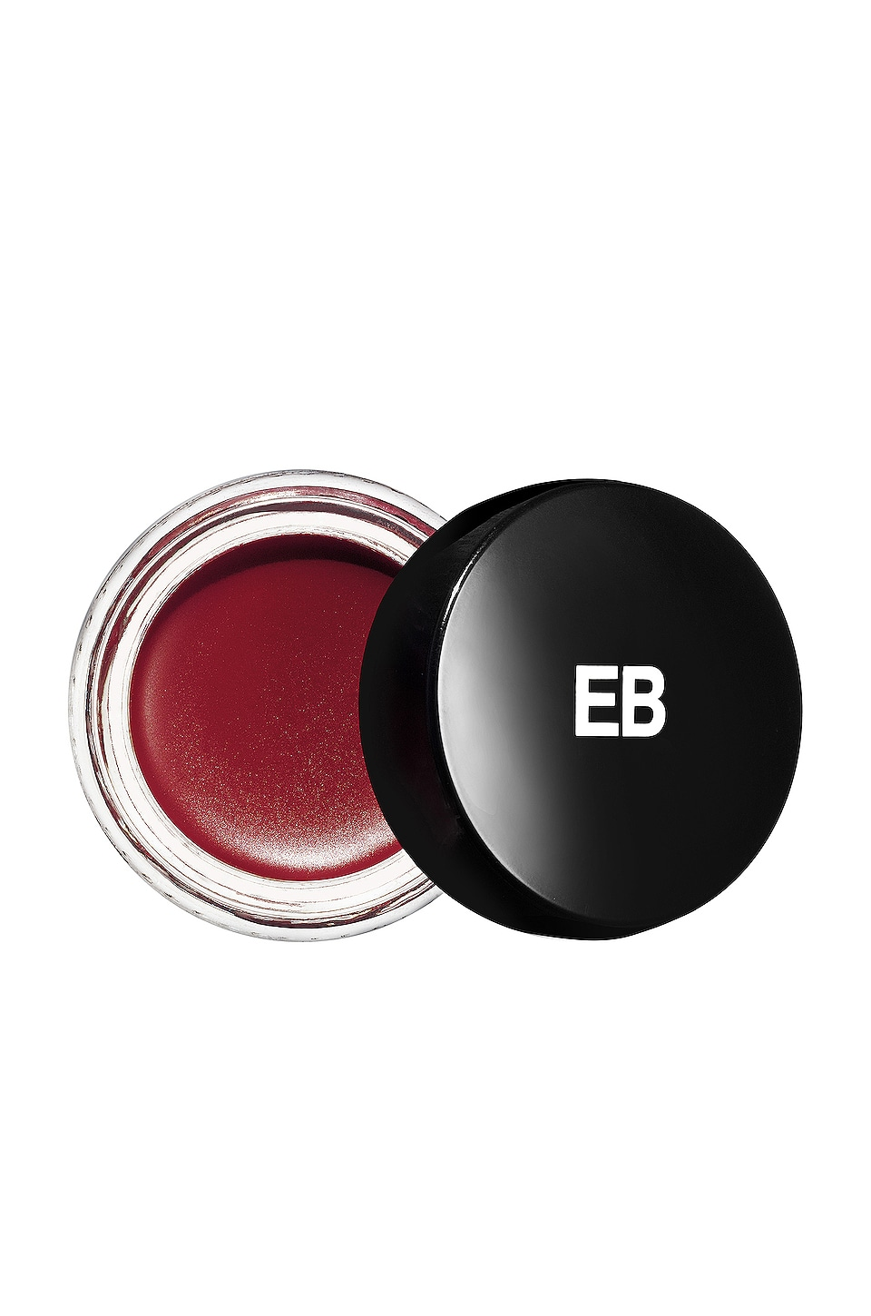 Edward Bess Glossy Rouge for Lips and Cheeks in Spanish Rose