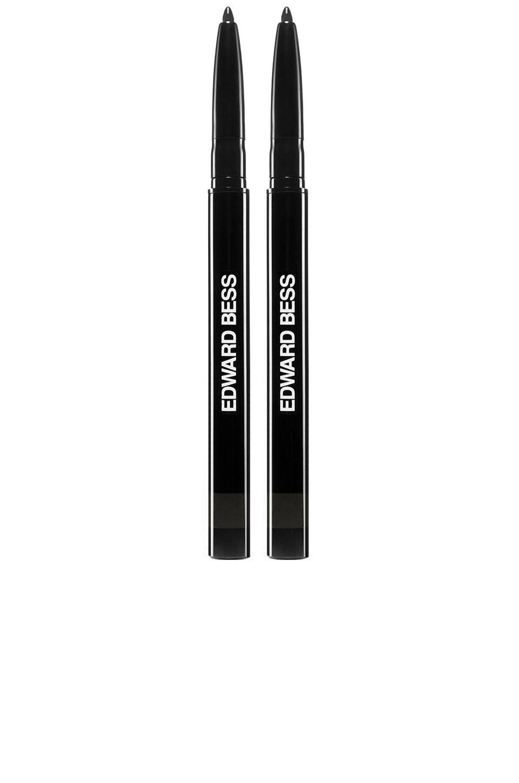 Edward Bess Defining Eyeliner in Deep Black