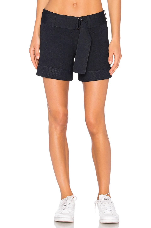 Sicilia Shorts by EGREY