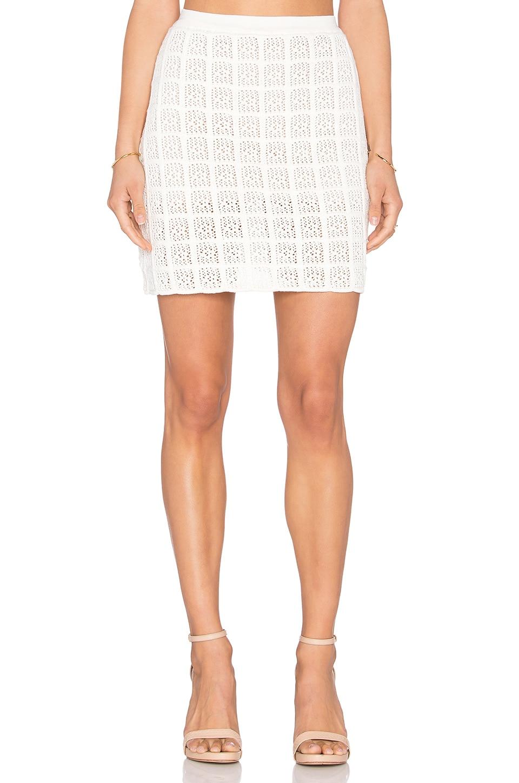 Square Skirt at REVOLVE