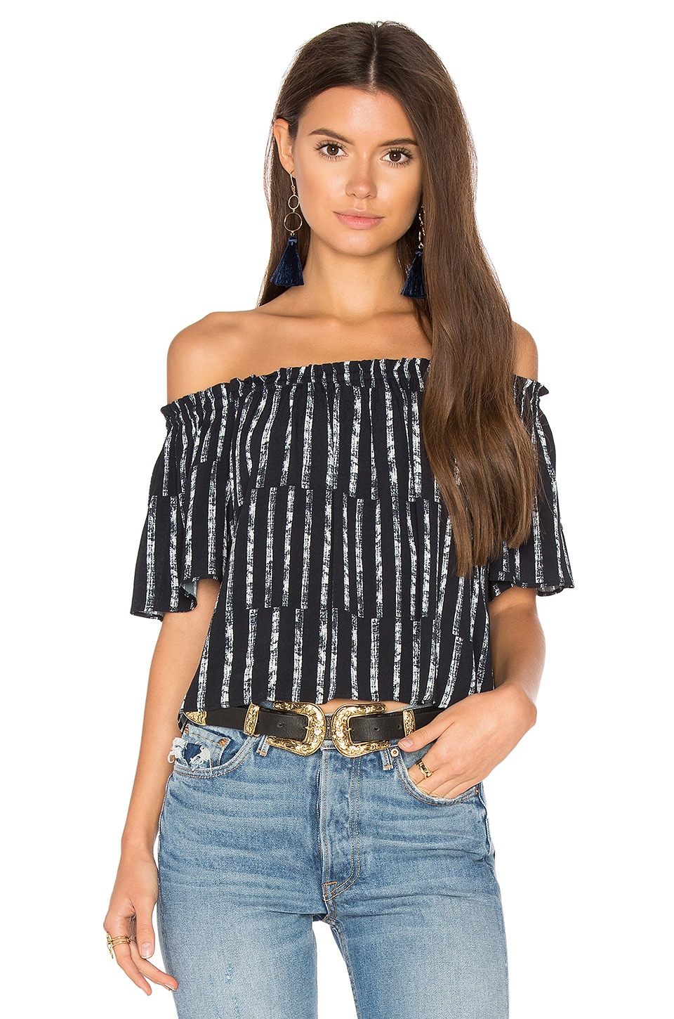 Road Less Traveled Top by Eight Sixty