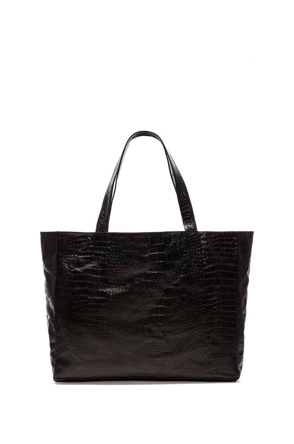 Elliott Label Night Rider 1.0 Tote in Black