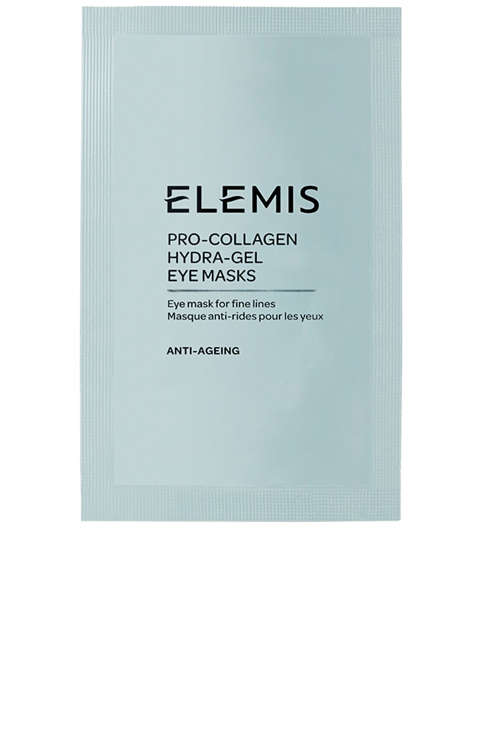 ELEMIS Pro-Collagen Hydra-Gel Eye Masks 6 Pack