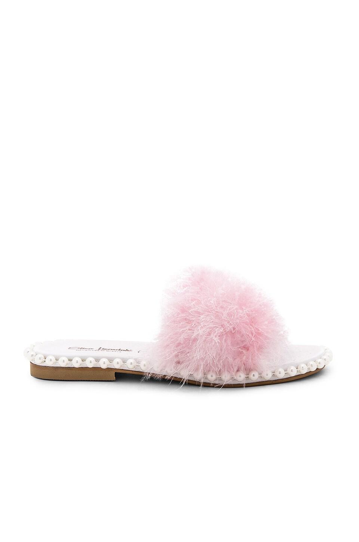 Elina Linardaki As If Slide in Pink