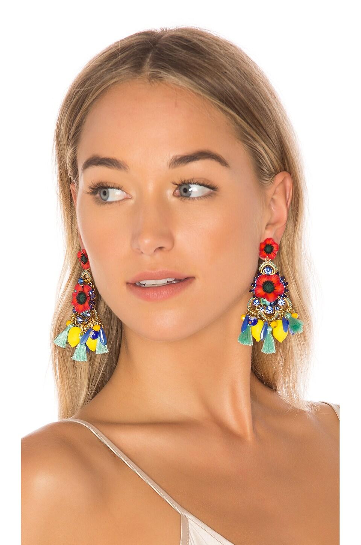 Zaya Earrings