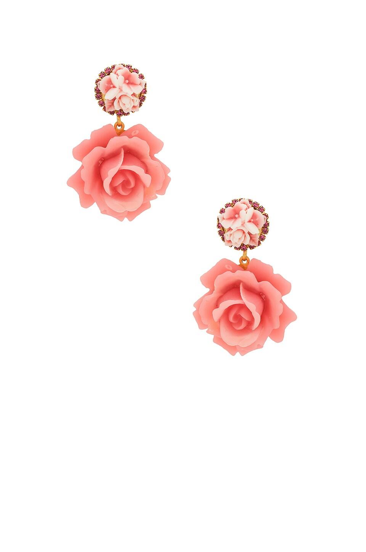 Adelade Earrings Earrings