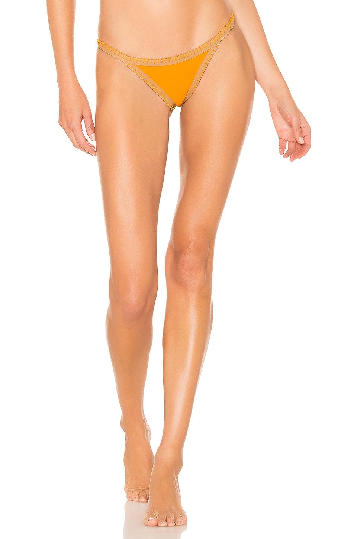 ELLEJAY Talita Bottom in Orange