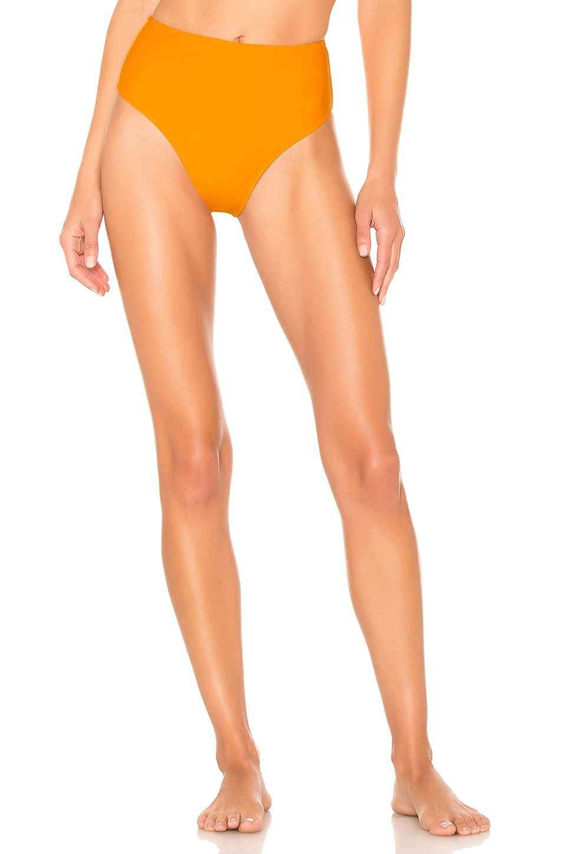ELLEJAY Carolyn Bottom in Orange