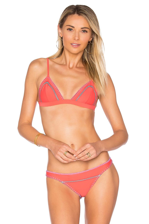 Rosa Top by ELLEJAY Swimwear
