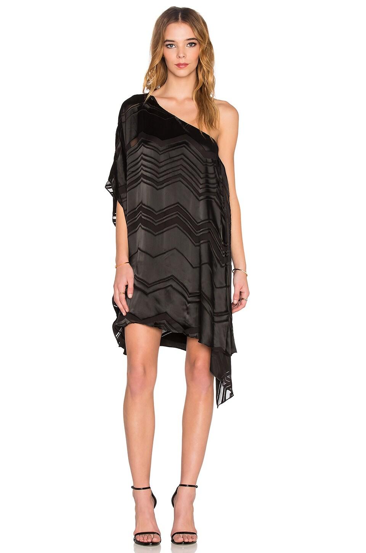 Vita One Shoulder Dress