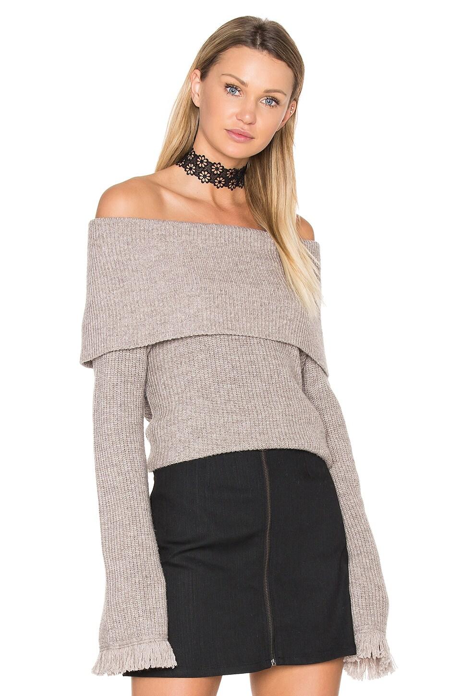 Avila Sweater by Ella Moss