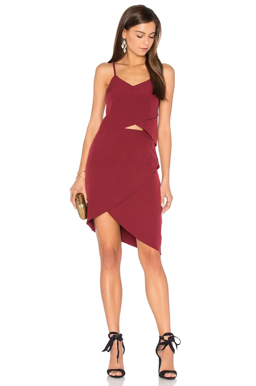 x REVOLVE Tulip Dress by ELLIATT