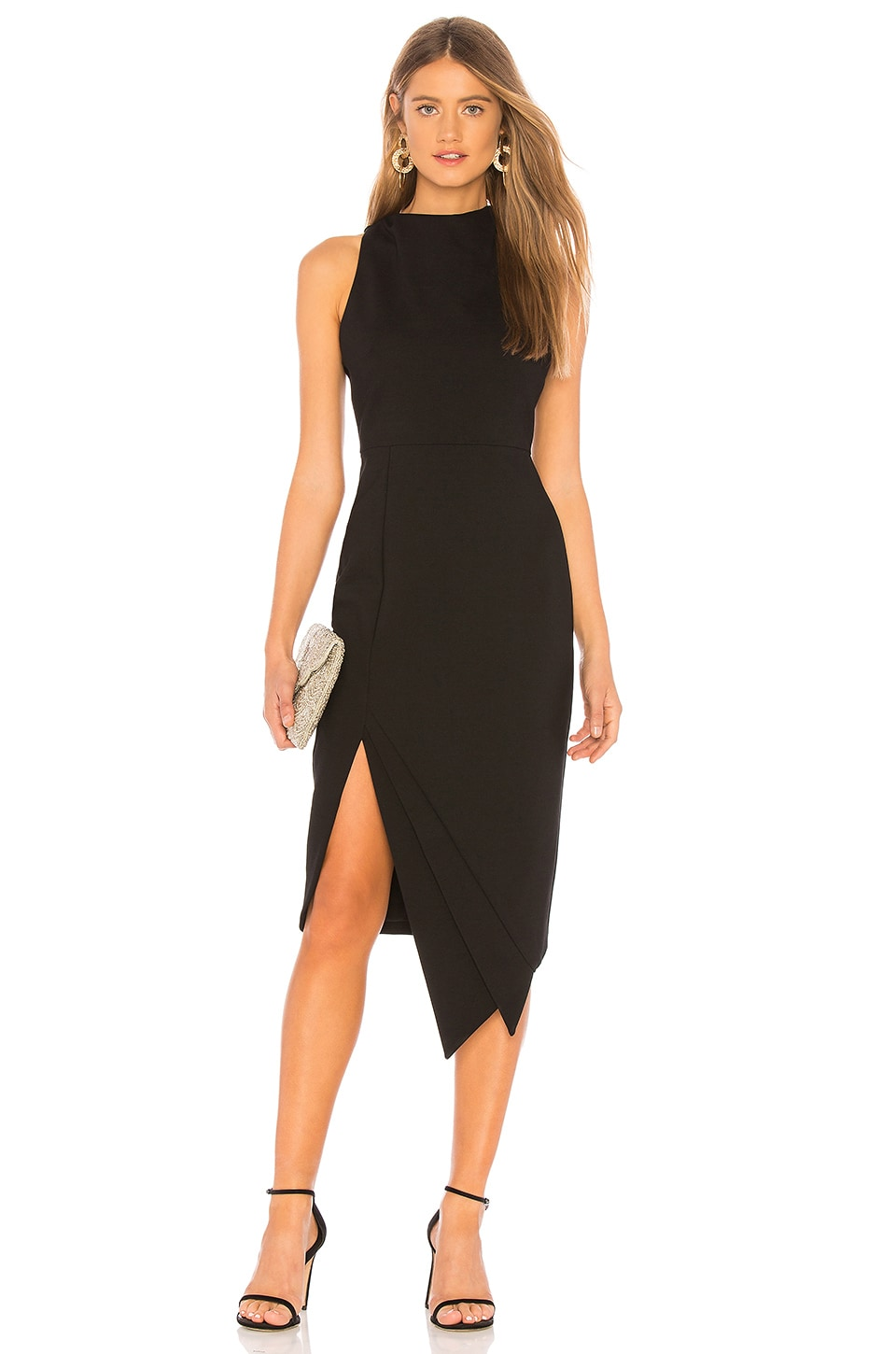 Elliatt X REVOLVE CARMEN DRESS