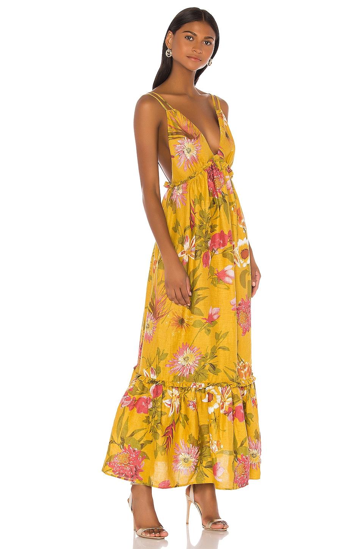 ELLIATT Bahamas Dress in Floral
