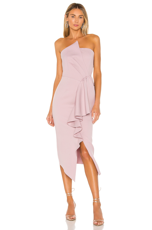 ELLIATT Reception Dress in Iris