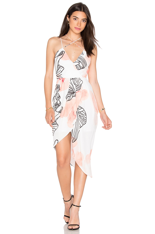 Serene Dress by ELLIATT