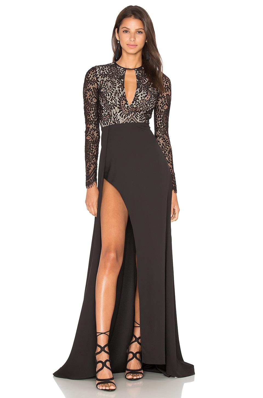 Zeitoune Alexandria Dress by Elle Zeitoune