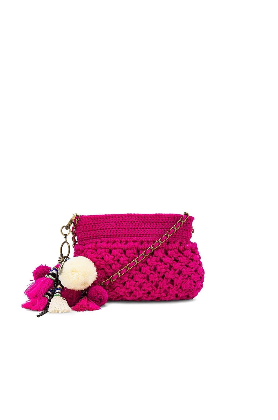 Dune Eve Crossbody Bag by Elliot Mann
