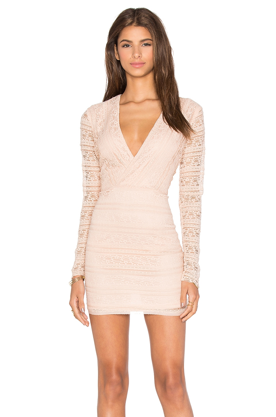 Miamell Woven Dress by Endless Rose
