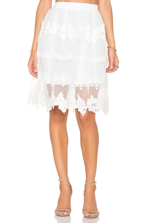 Fayette Skirt