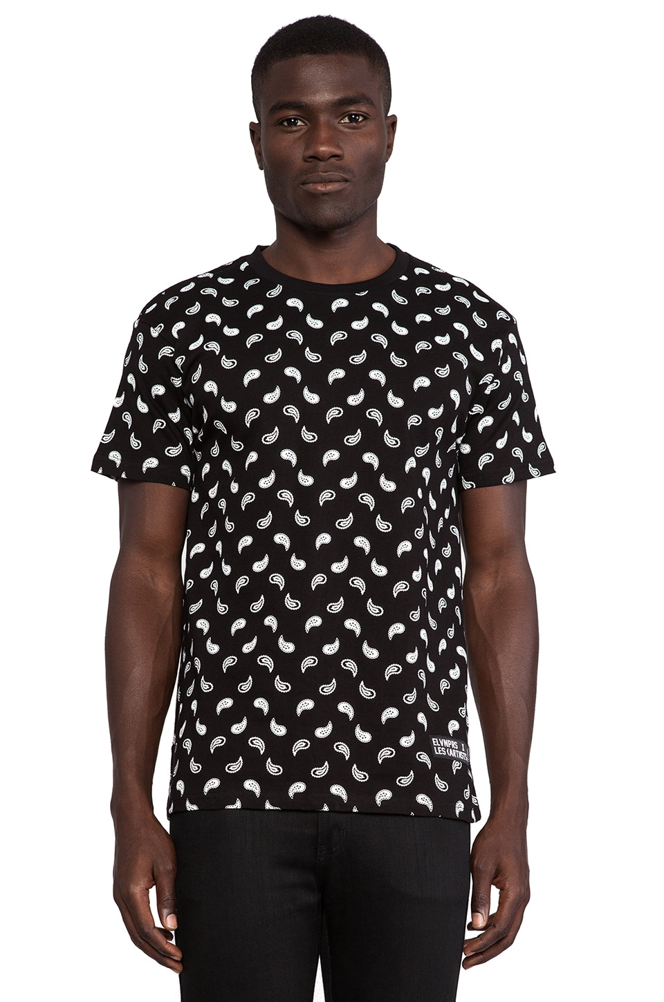 Eleven Paris Hupa T-Shirt in Print