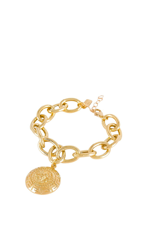 Electric Picks Jewelry Noble Bracelet in Gold Vermeil