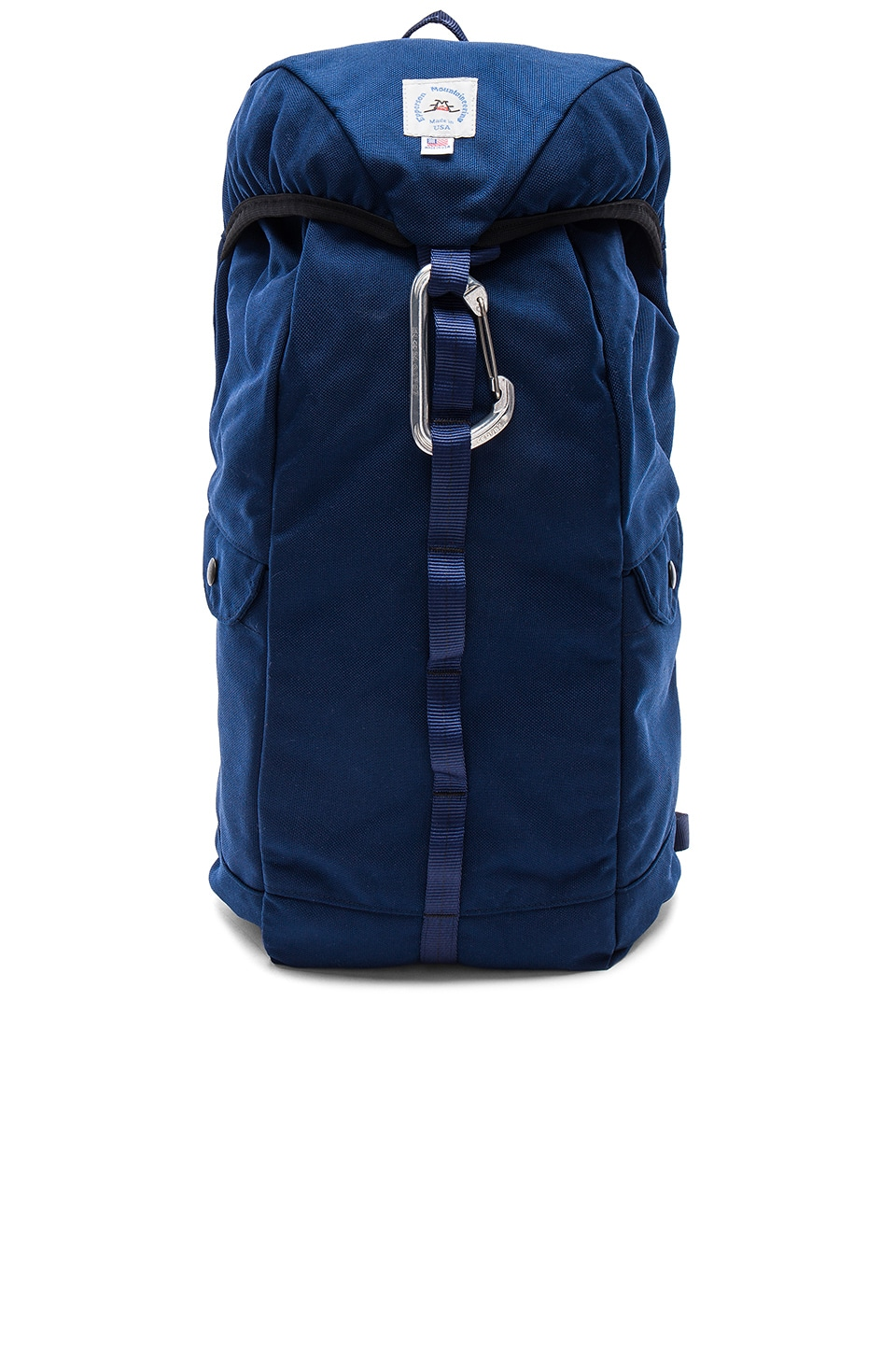 Climb Pack by Epperson Mountaineering