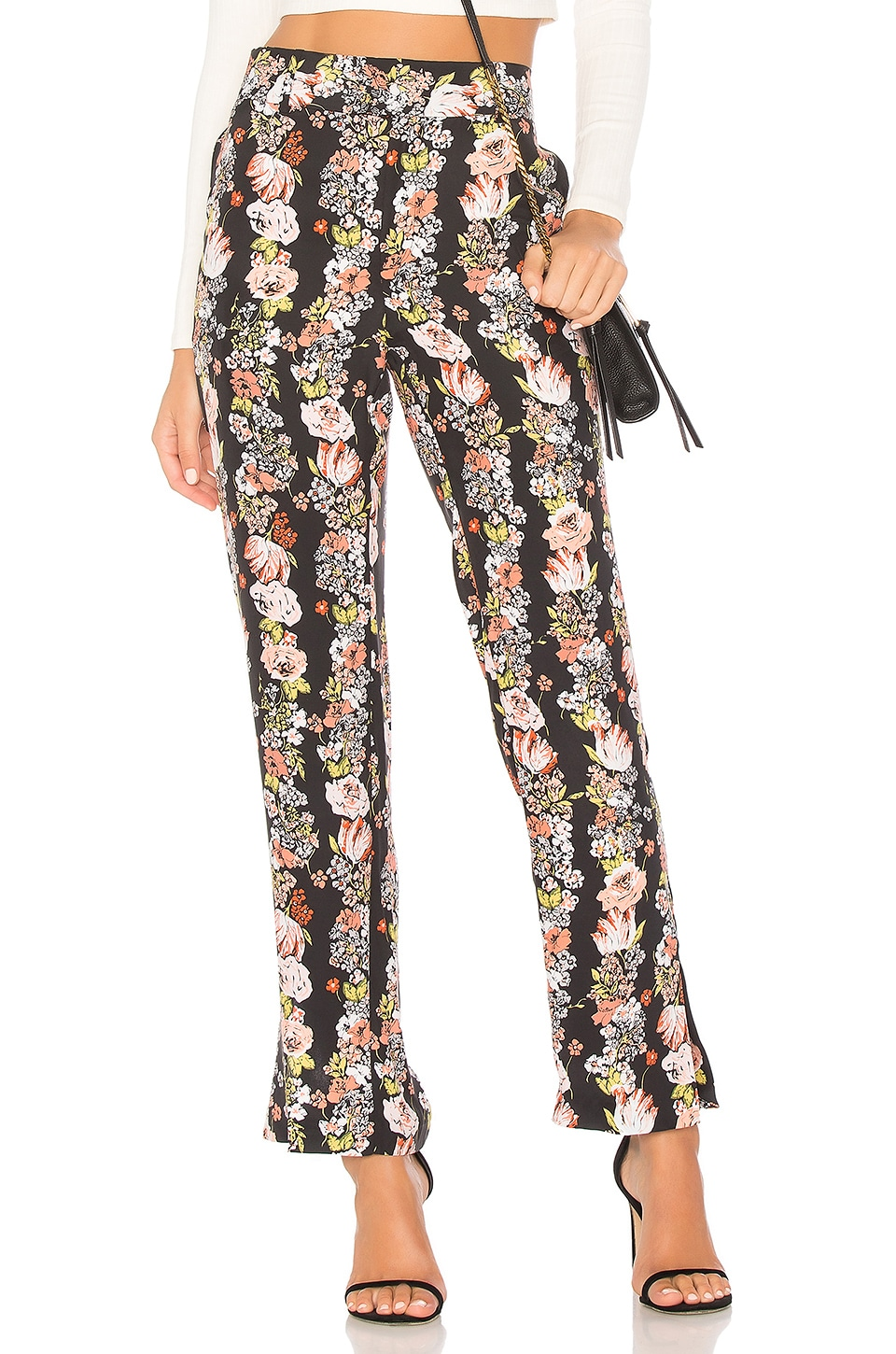 Florence Floral Trouser