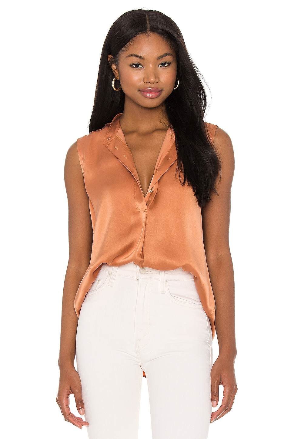 Equipment Clothing THERESE TOP