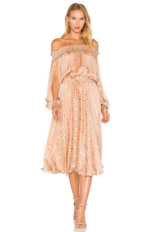La Boheme Dress by Erin Fetherston