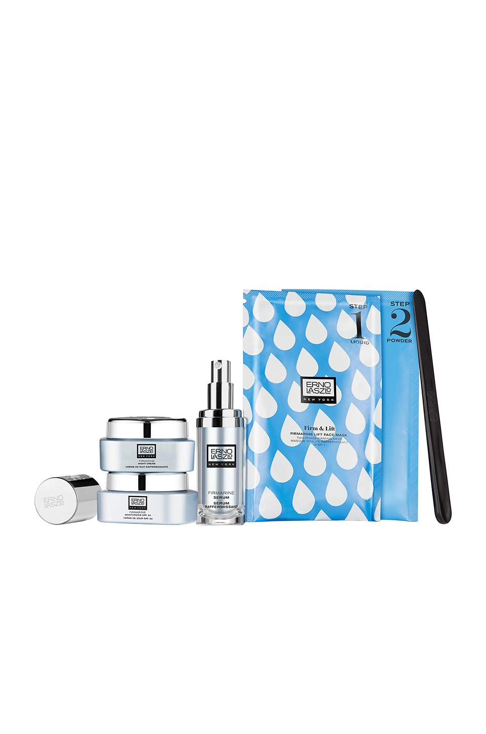 Erno Laszlo The Ultimate Lift: Antioxidant Skin Set